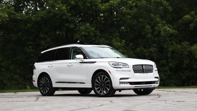 Top 10 mẫu SUV hybrid năm 2021 - ảnh 9