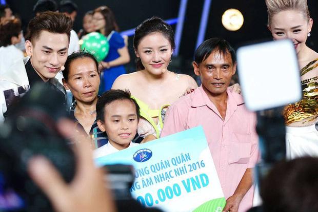 Phía Phi Nhung lần đầu hé lộ cơ duyên nhận nuôi Hồ Văn Cường, hoá ra đã từng nhắn tin nhờ 1 nữ ca sĩ đình đám Vbiz giúp đỡ - ảnh 5
