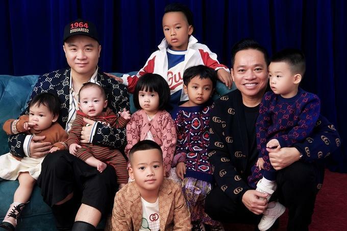 3 sao Việt bị nghi ngờ trục lợi con nuôi - ảnh 2