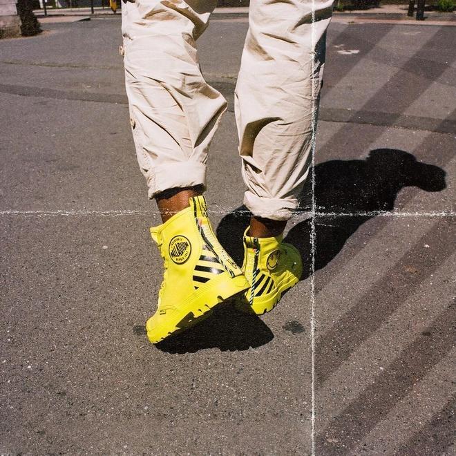 Nam giới có chiều cao khiêm tốn nên đi giày gì? - ảnh 4