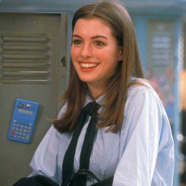 Cảnh nóng gây sốc giúp Anne Hathaway