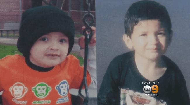 Bé trai bị mẹ nhốt trong tủ đồ 3 năm đến chết trong tình trạng thân tàn ma dại gây ám ảnh, tội ác được bố dượng phanh phui - ảnh 2