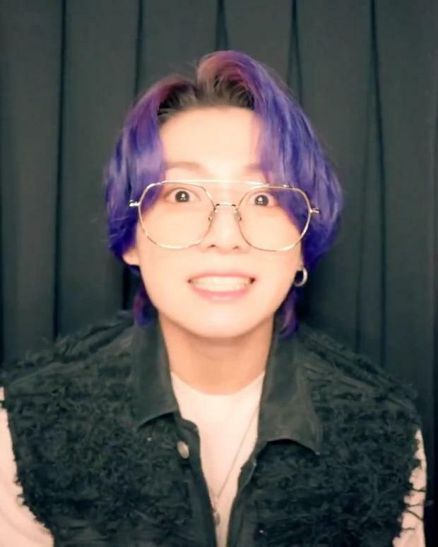 BTS nhá hàng album mới, 'double visual' Jungkook và V vừa ngầu vừa đáng yêu - ảnh 2