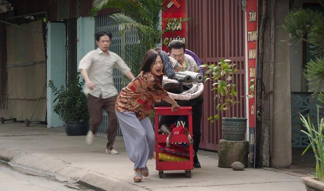 Tranh cãi vai diễn người mẹ trộm cắp trong 'Cây táo nở hoa' - ảnh 1