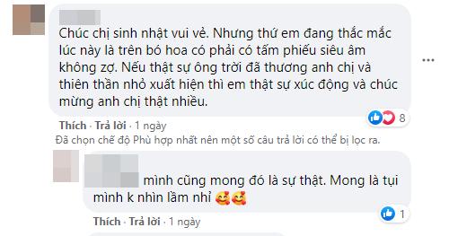 Hari Won để lộ ảnh siêu âm ngầm thông báo đang mang thai? - ảnh 2