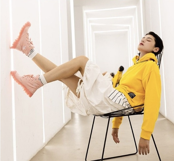 Nam giới có chiều cao khiêm tốn nên đi giày gì? - ảnh 9