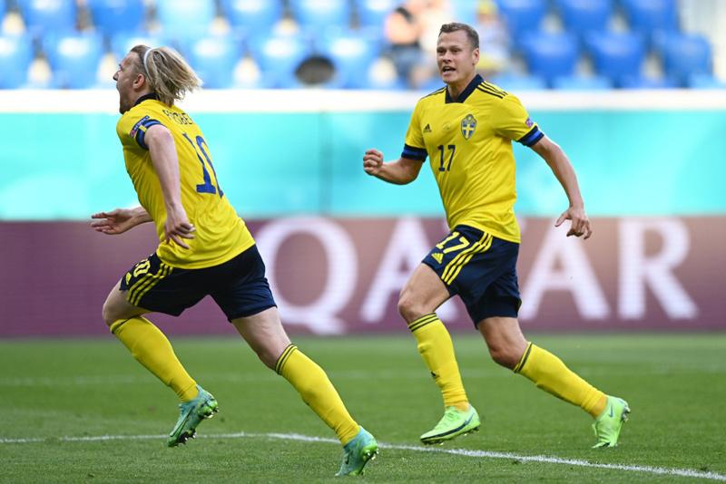 Nhận định Thụy Điển vs Ba Lan: Trông cả vào Lewandowski - ảnh 1