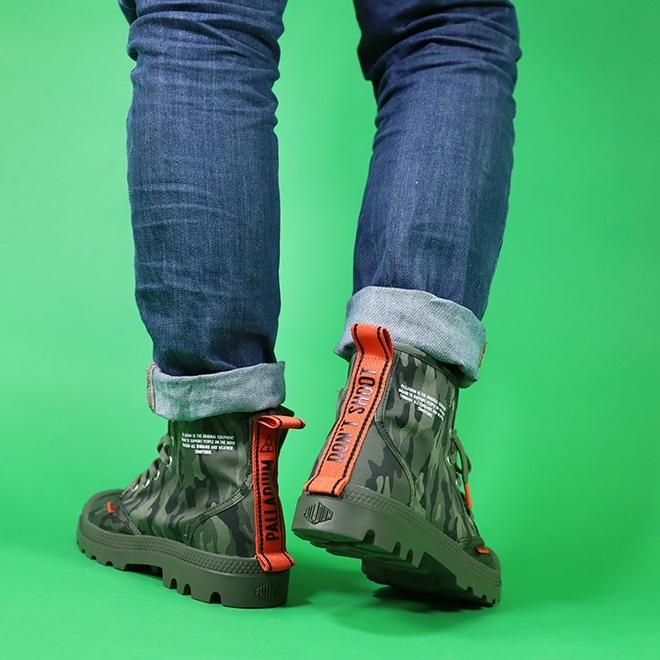 Nam giới có chiều cao khiêm tốn nên đi giày gì? - ảnh 6