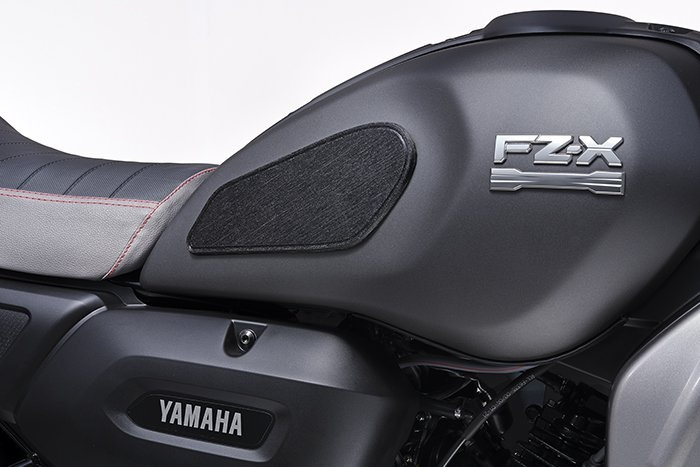 Yamaha ra mắt xe côn tay 150 cc mới - ảnh 8