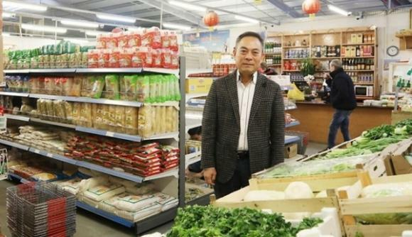 Người Việt giàu nhất nước Đức: Sở hữu trung tâm thương mại rộng 40.000 m2, thu về gần 100 tỷ đồng/năm, có 400 doanh nghiệp đang thuê - ảnh 2