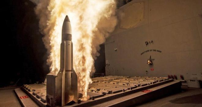Mỹ sắp có thiết bị đánh chặn tên lửa đạn đạo liên lục địa - ảnh 1