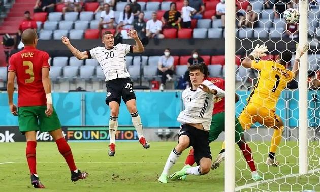Gợi ý về tuyển Đức xác định rõ điều Klopp xây dựng ở Liverpool - ảnh 1
