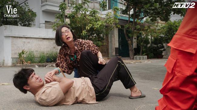 Cây táo nở hoa: Lộ sự thật về cái thai của Dư và Trinh, mẹ Ngọc đẩy con đẻ lao đầu vào ô tô - ảnh 7
