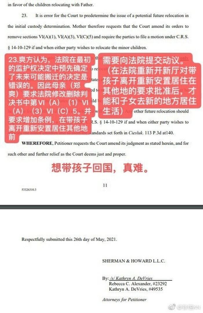 Trịnh Sảng lại đem con làm lá chắn nhằm tránh về Trung Quốc để khỏi bị điều tra? - ảnh 4
