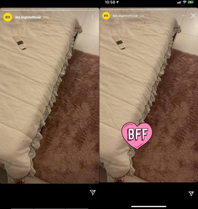 Quản lý Instagram của BTS bị chỉ trích nặng nề sau 1 bức ảnh - ảnh 2