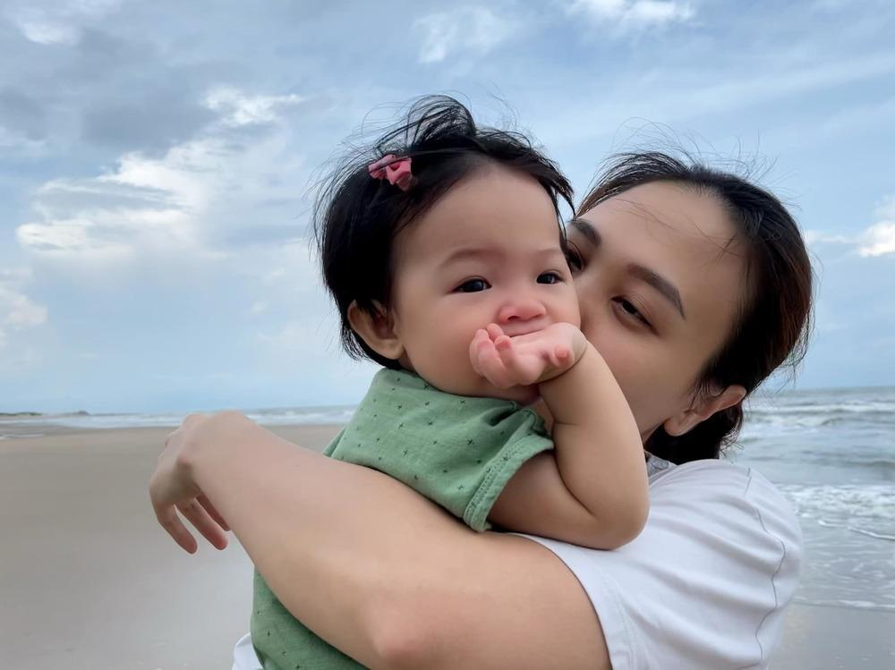 Cường Đô la khoe ảnh đi chơi biển: Subeo và Suchin giật spotlight - ảnh 2