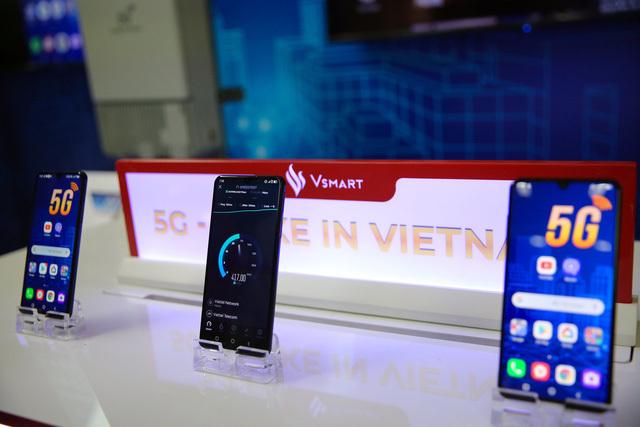 Bức tranh thị trường di động Việt Nam nửa đầu 2021 - ảnh 2