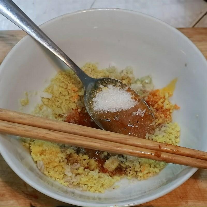 Cách làm thịt kho (om) cà pháo đậm vị ăn với cơm nóng ngày mưa cực mê - ảnh 19