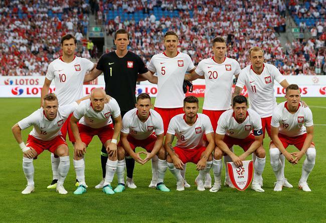 3 đội tuyển gây thất vọng nhất tại Euro 2020: Tiếc cho Ba Lan của Lewandowski - ảnh 3