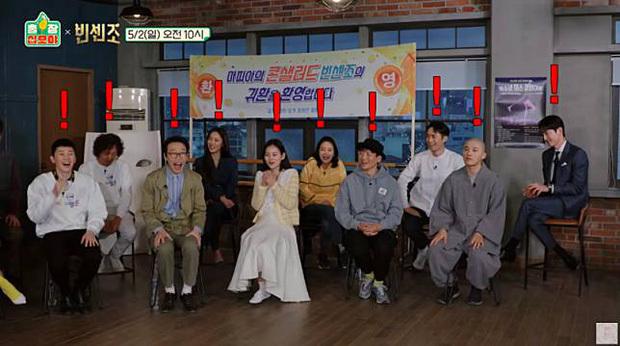 Bạn diễn tiết lộ Song Joong Ki từng đòi đến tắm ở nhà mình, lý do đưa ra khiến netizen gật gù tán thưởng - ảnh 3