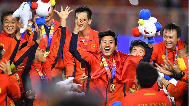 Bóng đá Việt Nam hôm nay:SEA Games 31 có thể tổ chức tháng 5 năm 2022 - ảnh 1