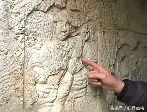Dòng chữ bí ẩn trên mộ cổ khiến chuyên gia 'vò đầu bứt tai': Chủ nhân là hậu duệ của một trong 'Tứ đại mỹ nhân Trung Quốc'? - ảnh 3