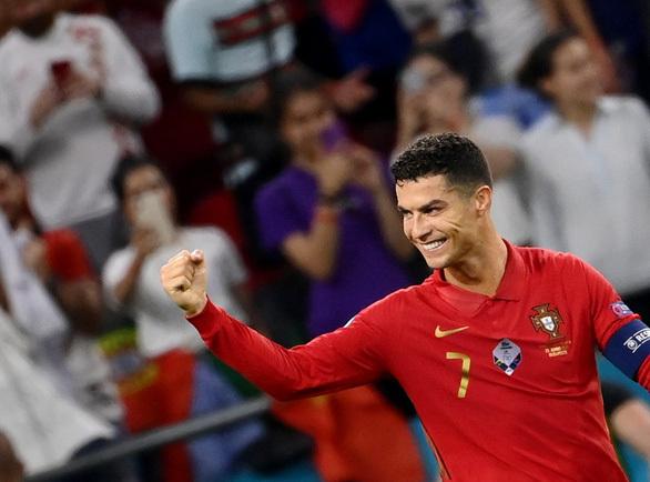 Ronaldo nhận được thông điệp đặc biệt sau cột mốc lịch sử - ảnh 1