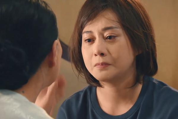 ''Hương vị tình thân'' tập 48, Long nhờ mẹ tìm bạn gái khác trước mặt Nam - ảnh 4
