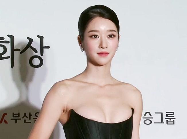 Bàng hoàng ngã ngửa vì bạn trai bệnh hoạn, Han So Hee được netizen khen nức nở ở Nevertheless - ảnh 7