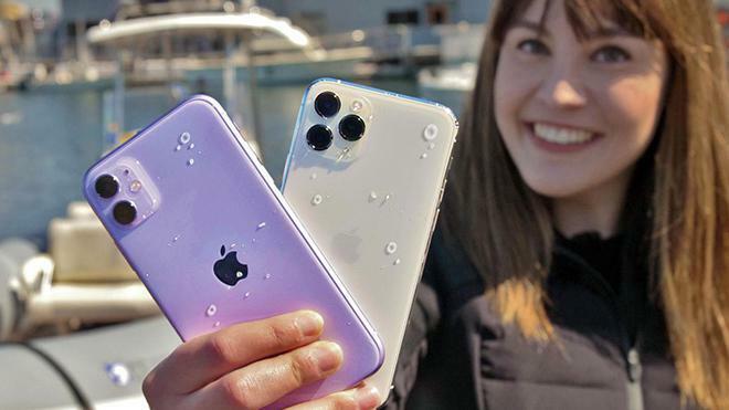 iPhone 13 sắp ra mắt, có nên mua iPhone 11 không? - ảnh 3