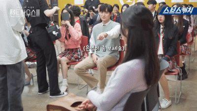 Hậu trường 'Penthouse 3′ tập 3: Han Ji Hyun 'mè nheo', Kim So Yeon bị Uhm Ki Joon 'cười vào mặt' vì tội diễn sâu - ảnh 9