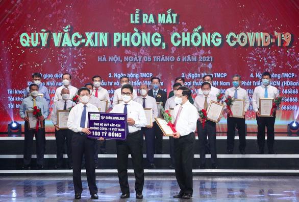 Novaland hỗ trợ Phú Yên tăng cường kiểm soát dịch bệnh - ảnh 3