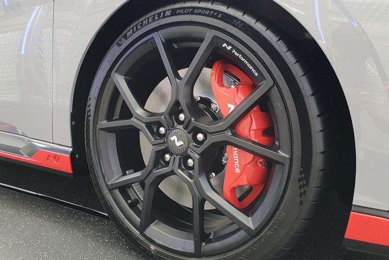 Audi RS3 2022 trình làng: Công suất 401 mã lực, giá hơn 1,6 tỷ đồng - ảnh 21