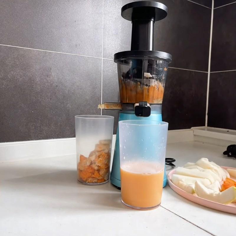 2 cách làm nước ép củ đậu giảm cân thanh mát bằng máy ép chậm - ảnh 7