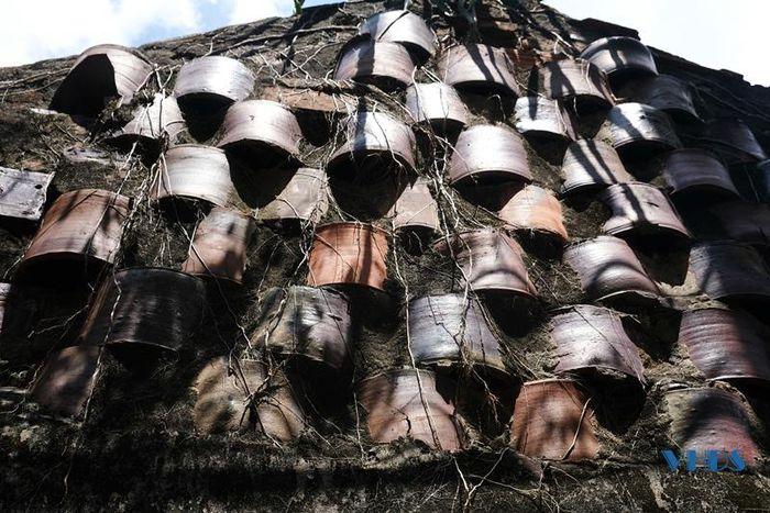 Gốm Lò Chum – ký ức một thời - ảnh 10