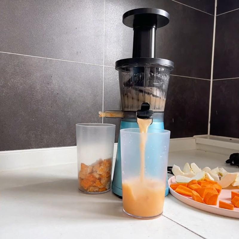 2 cách làm nước ép củ đậu giảm cân thanh mát bằng máy ép chậm - ảnh 6
