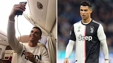 Barca lấy Ronaldo nhắc Messi và đồng đội phòng ngừa Covid-19 - ảnh 3