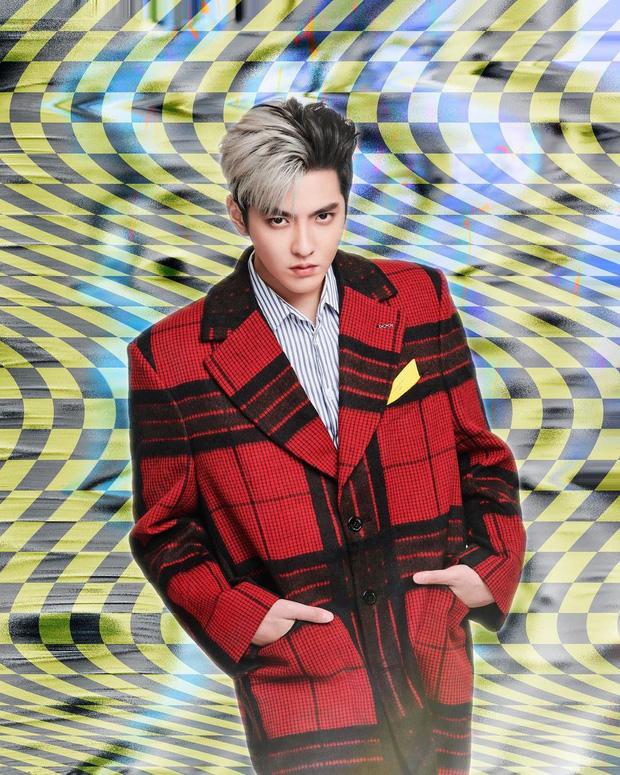 """""""Huynh đệ"""" cũ EXO nói xấu nhau tung trời: Chanyeol, Ngô Diệc Phàm bóc phốt đồng đội với bạn tình, Tao mới là đỉnh cao lật mặt - ảnh 2"""