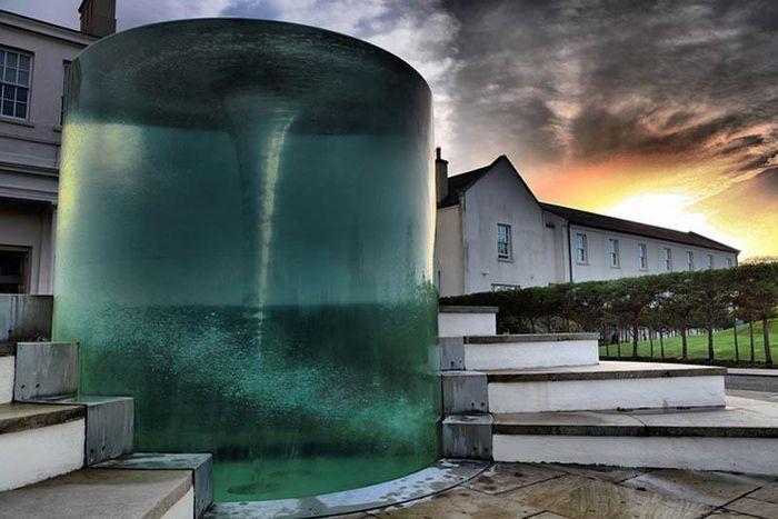 Những đài phun nước lộng lẫy, hoành tráng trên thế giới - ảnh 16