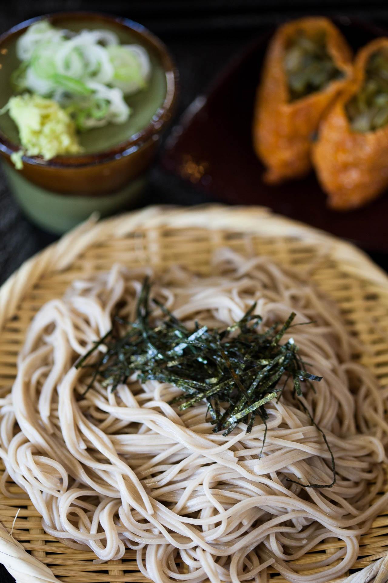 Trang trại trồng ''wasabi thật'' lớn nhất Nhật Bản - ảnh 12