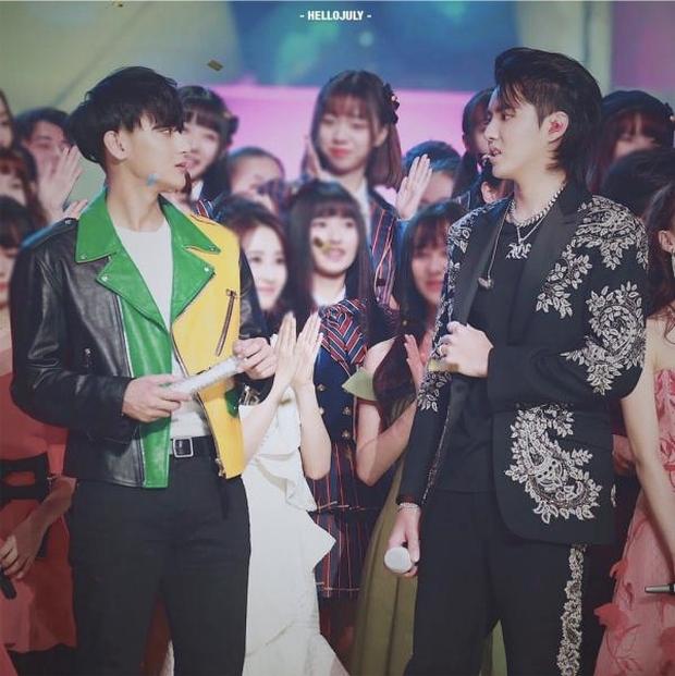 """""""Huynh đệ"""" cũ EXO nói xấu nhau tung trời: Chanyeol, Ngô Diệc Phàm bóc phốt đồng đội với bạn tình, Tao mới là đỉnh cao lật mặt - ảnh 8"""