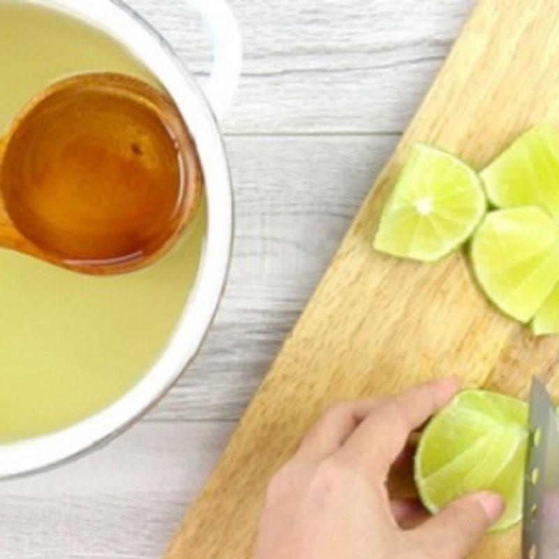 2 cách nấu nước chanh sả gừng tăng sức đề kháng lại còn đẹp da - ảnh 8