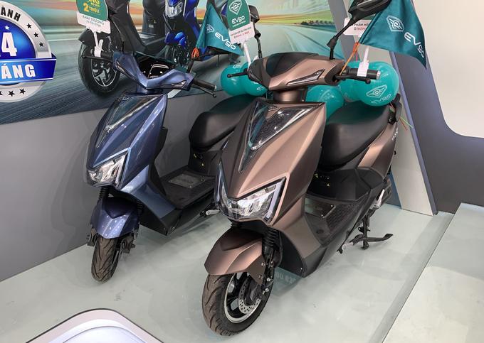 Doanh nghiệp Việt hợp tác Bosch ra mắt xe điện - ảnh 5