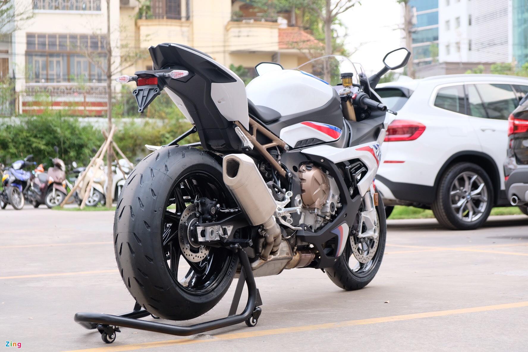 Những mẫu môtô chính hãng đắt nhất Việt Nam - ảnh 2