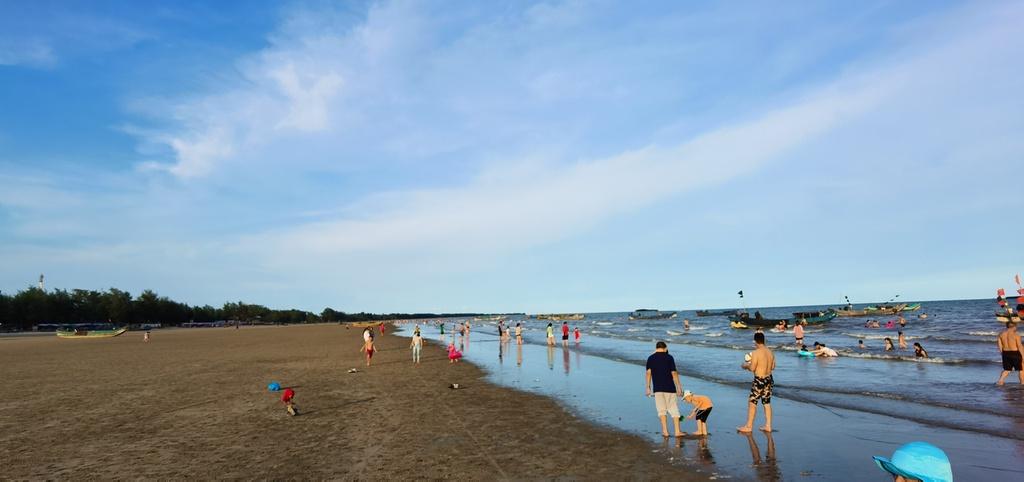 Về Sa Vĩ ngắm biển trời bao la nơi địa đầu tổ quốc - ảnh 10