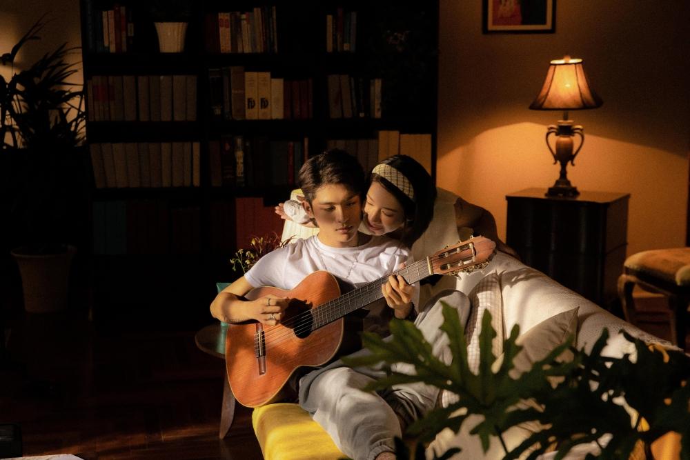 Trở lại sau 2 năm, MONSTAR tung MV đẹp như phim điện ảnh lại còn leo Top 1 BXH Itunes Việt Nam - ảnh 7