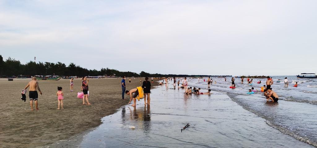 Về Sa Vĩ ngắm biển trời bao la nơi địa đầu tổ quốc - ảnh 11
