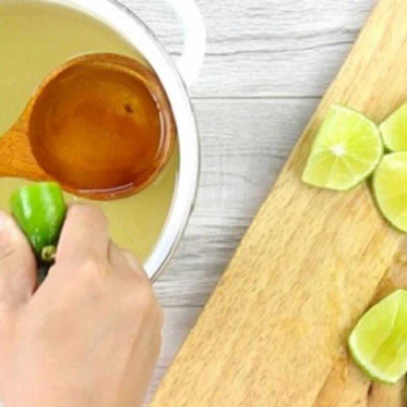 2 cách nấu nước chanh sả gừng tăng sức đề kháng lại còn đẹp da - ảnh 9
