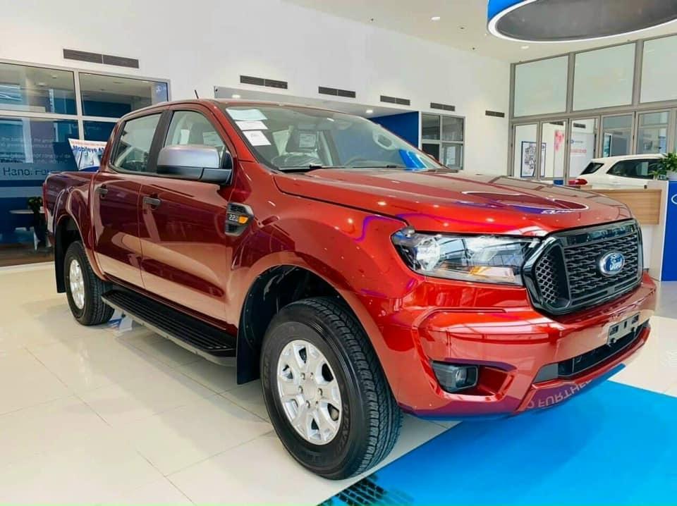 Ford Ranger áp đảo phân khúc bán tải nửa đầu năm 2021 - ảnh 2