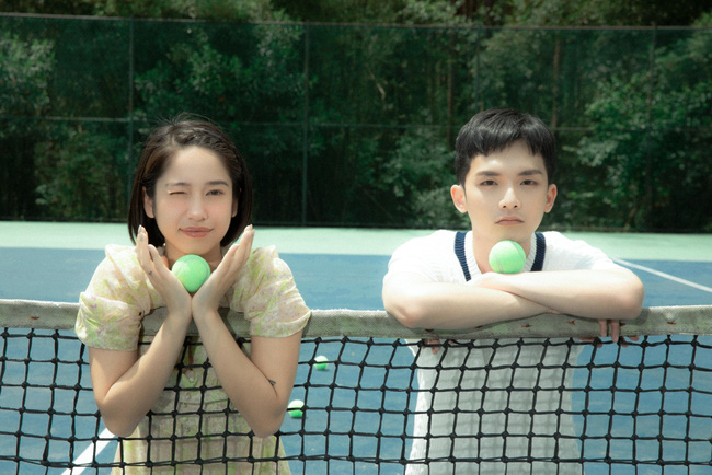 Trở lại sau 2 năm, MONSTAR tung MV đẹp như phim điện ảnh lại còn leo Top 1 BXH Itunes Việt Nam - ảnh 2